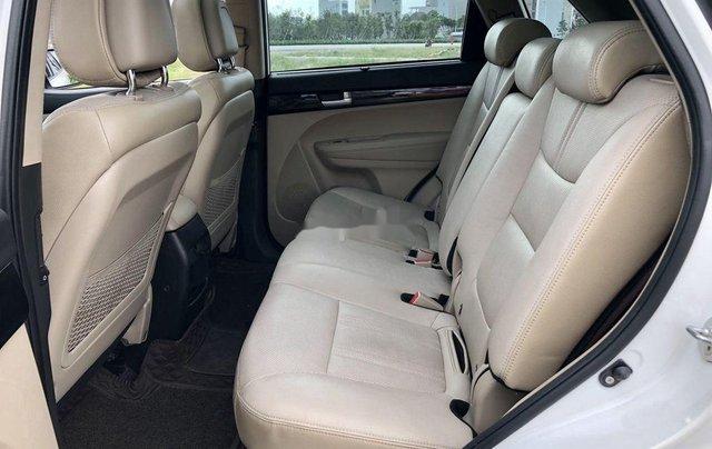 Cần bán xe Kia Sorento sản xuất 2018 còn mới, giá chỉ 798 triệu11