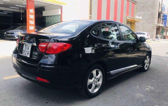 Cần bán Hyundai Avante năm sản xuất 2014, màu đen5