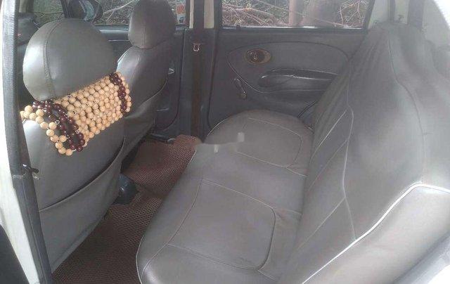 Cần bán gấp Daewoo Matiz đời 2003, màu trắng, nhập khẩu còn mới, giá chỉ 62 triệu9