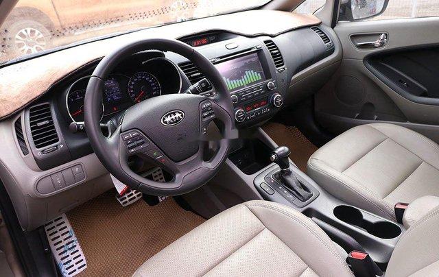 Xe Kia K3 đời 2016 chính chủ, giá chỉ 488 triệu10