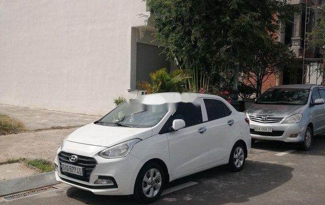 Cần bán gấp Hyundai Grand i10 sản xuất 2018, xe nhập còn mới4