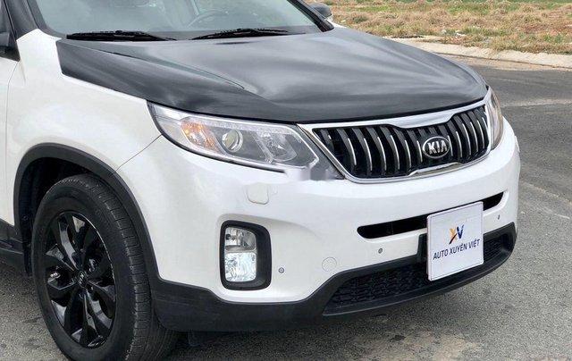 Cần bán xe Kia Sorento sản xuất 2018 còn mới, giá chỉ 798 triệu2