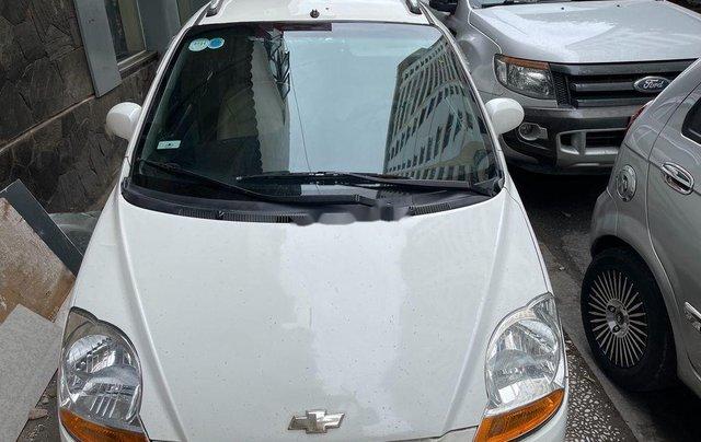 Cần bán lại xe Chevrolet Spark sản xuất 2011 còn mới0