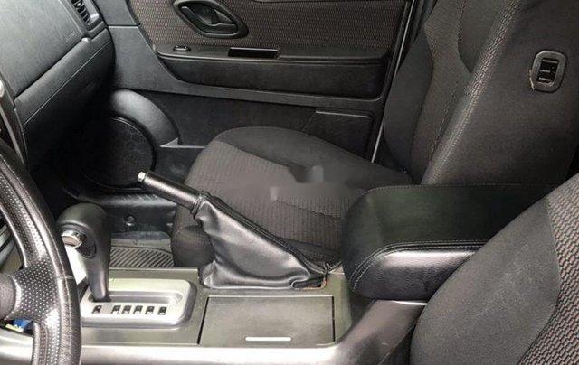 Bán ô tô Ford Escape đời 2013, màu bạc, giá 420tr4
