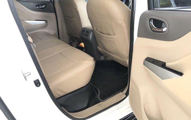 Bán Nissan Navara 2016, màu trắng, nhập khẩu chính chủ7