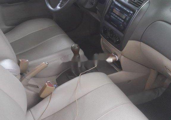 Cần bán Ford Laser 2004, màu đen chính chủ6