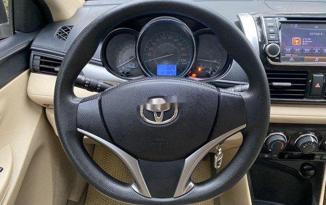 Bán ô tô Toyota Vios sản xuất năm 2016 còn mới, giá chỉ 455 triệu2