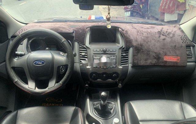 Bán ô tô Ford Ranger sản xuất năm 2015, nhập khẩu còn mới giá cạnh tranh4