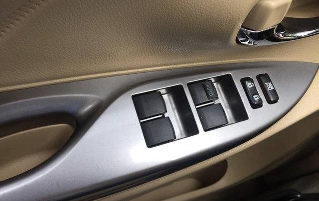 Bán Toyota Vios sản xuất năm 2017 còn mới7