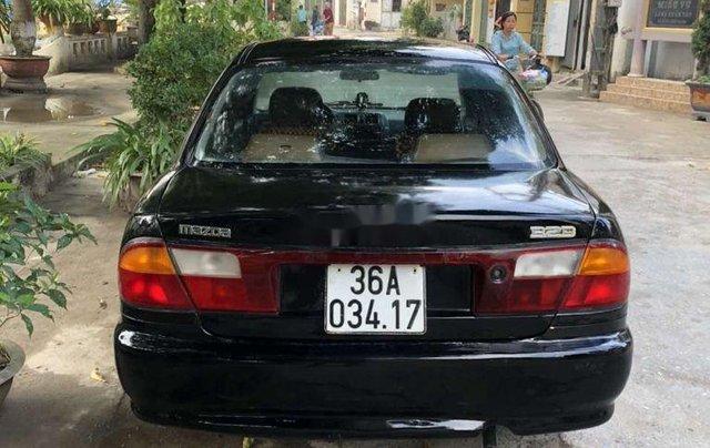 Bán Mazda 323 sản xuất năm 2001 còn mới, giá 79tr10