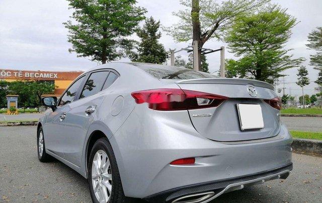 Bán Mazda 3 năm sản xuất 2018 còn mới, 588 triệu2