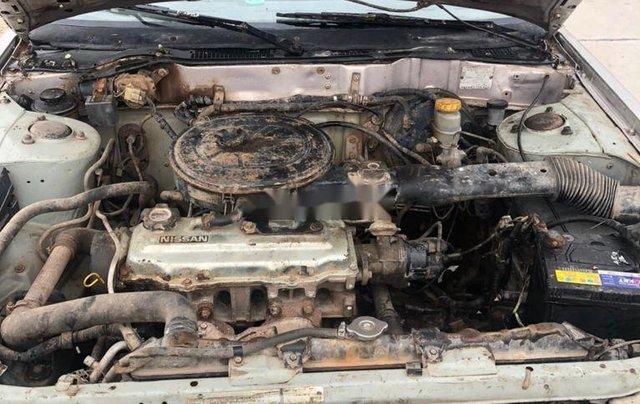 Cần bán Nissan Bluebird năm sản xuất 1990, nhập khẩu còn mới, giá 16tr8