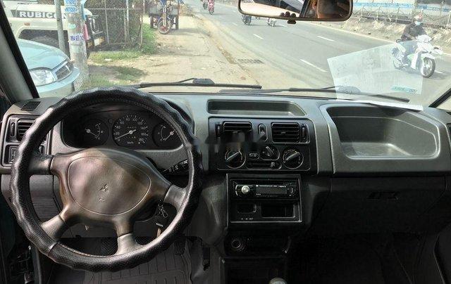 Cần bán gấp Mitsubishi Jolie sản xuất năm 20034