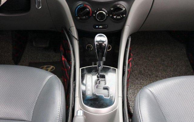 Bán Hyundai Accent 2013, màu đỏ, nhập khẩu5