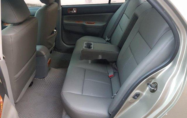 Cần bán gấp Mitsubishi Lancer sản xuất năm 2005 còn mới5