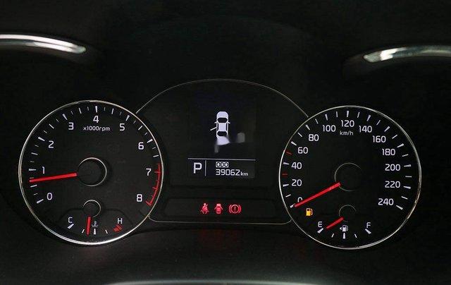Xe Kia K3 đời 2016 chính chủ, giá chỉ 488 triệu11
