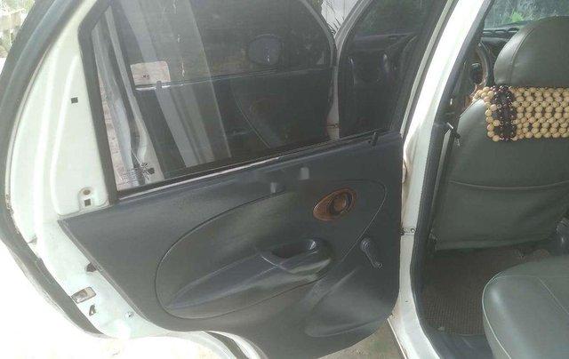 Cần bán gấp Daewoo Matiz đời 2003, màu trắng, nhập khẩu còn mới, giá chỉ 62 triệu11