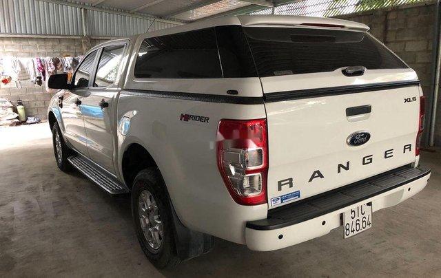 Bán Ford Ranger năm sản xuất 2016, xe nhập còn mới, 525 triệu3