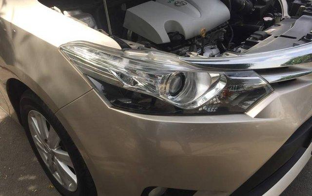 Bán Toyota Vios sản xuất năm 2017 còn mới20