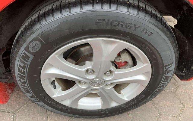 Cần bán xe Mazda 3 đời 2010, màu đỏ, nhập khẩu nguyên chiếc chính chủ11