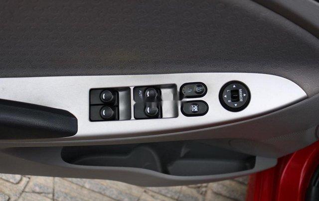 Bán Hyundai Accent 2013, màu đỏ, nhập khẩu8