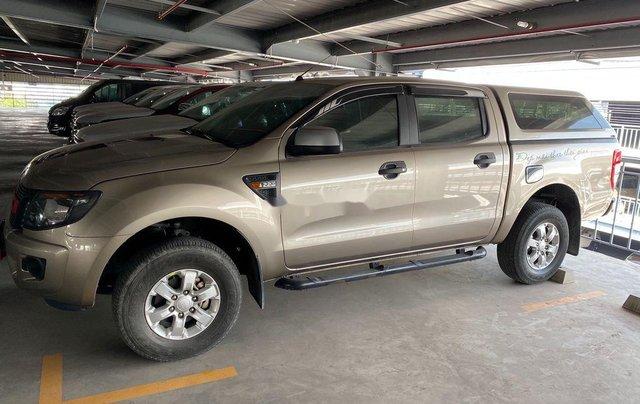 Bán ô tô Ford Ranger sản xuất năm 2015, nhập khẩu còn mới giá cạnh tranh2