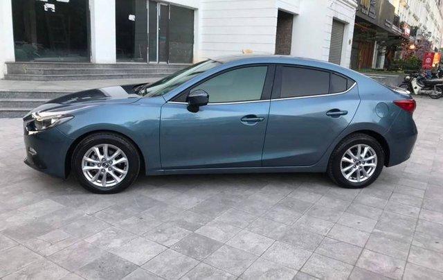 Xe Mazda 3 sản xuất năm 2016 còn mới giá cạnh tranh3