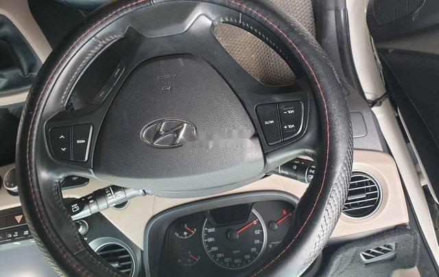 Bán Hyundai Grand i10 sản xuất năm 2015, nhập khẩu nguyên chiếc còn mới7