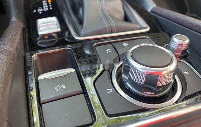 Cần bán xe Mazda 3 năm sản xuất 2018, màu xanh lam8