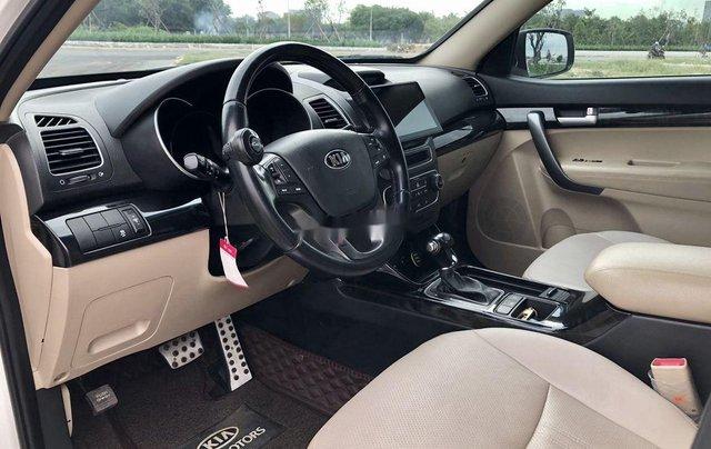Cần bán xe Kia Sorento sản xuất 2018 còn mới, giá chỉ 798 triệu7