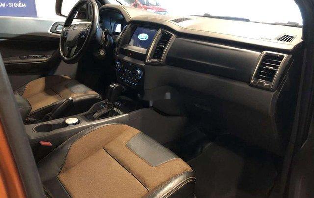 Bán xe Ford Ranger 2016, nhập khẩu nguyên chiếc5