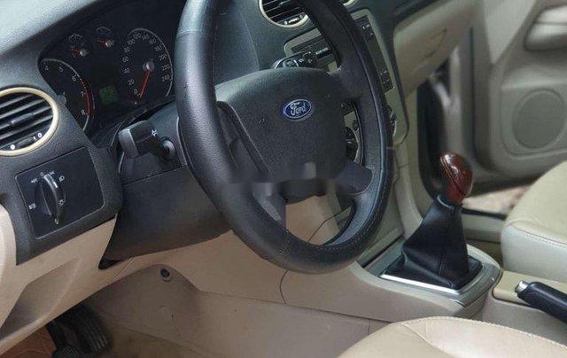 Bán Ford Focus năm 2009 chính chủ, 206 triệu7