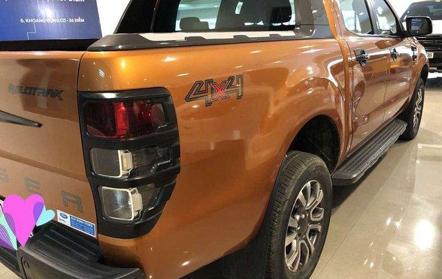 Bán xe Ford Ranger 2016, nhập khẩu nguyên chiếc3