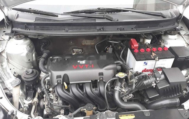 Bán Toyota Vios năm 2015 còn mới, giá 332tr3