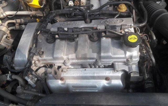 Cần bán Ford Laser 2004, màu đen chính chủ5