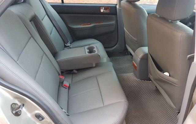 Cần bán gấp Mitsubishi Lancer sản xuất năm 2005 còn mới2