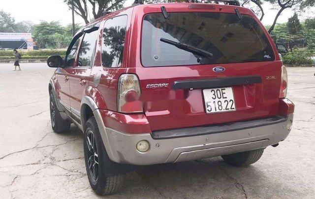 Cần bán xe Ford Escape sản xuất 2004 còn mới4