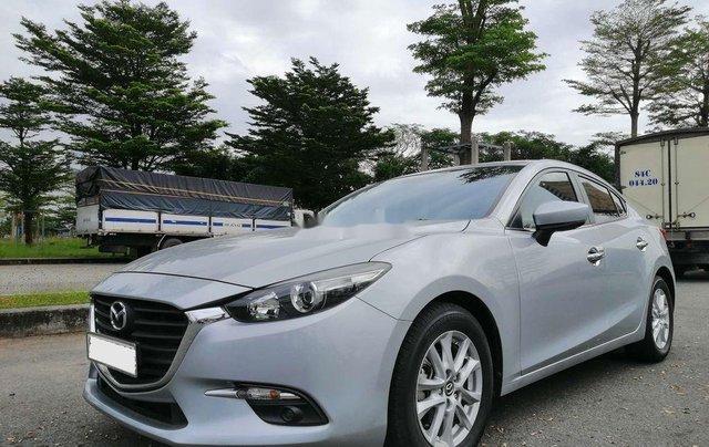 Bán Mazda 3 năm sản xuất 2018 còn mới, 588 triệu1