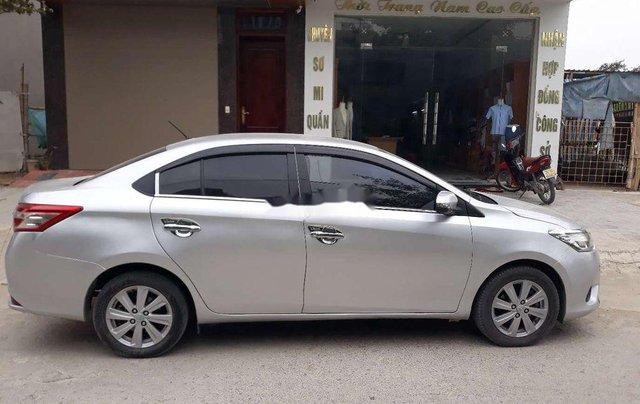 Bán Toyota Vios năm 2015 còn mới, giá 332tr5