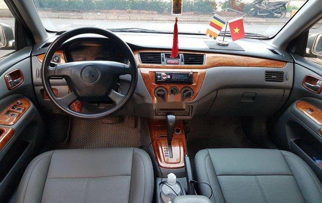 Cần bán gấp Mitsubishi Lancer sản xuất năm 2005 còn mới7