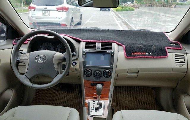 Cần bán Toyota Corolla Altis sản xuất 2008 còn mới5
