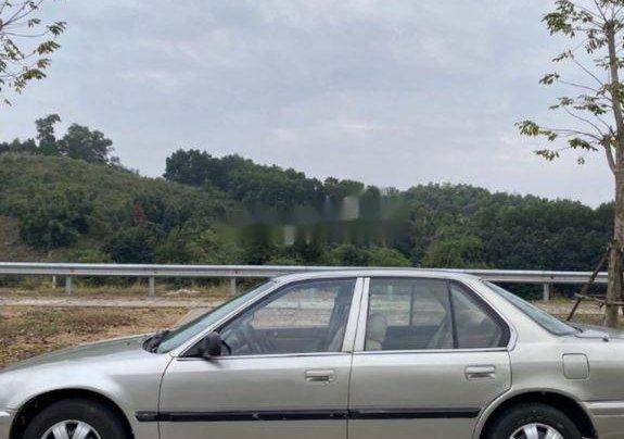 Bán xe Honda Accord sản xuất năm 1995, nhập khẩu nguyên chiếc còn mới, giá tốt0