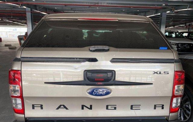 Bán ô tô Ford Ranger sản xuất năm 2015, nhập khẩu còn mới giá cạnh tranh1