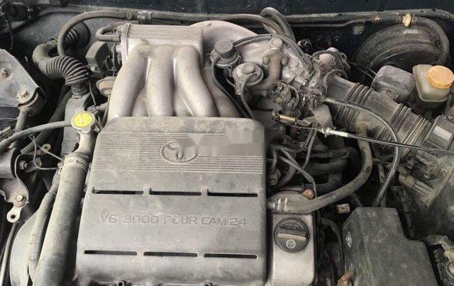 Bán Toyota Camry sản xuất năm 1995, xe nhập còn mới8