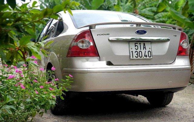 Bán Ford Focus năm 2009 chính chủ, 206 triệu2