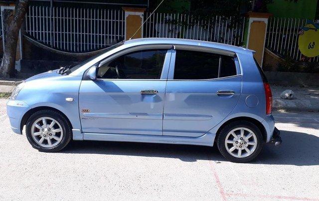 Bán ô tô Kia Morning sản xuất năm 2005, xe nhập còn mới1