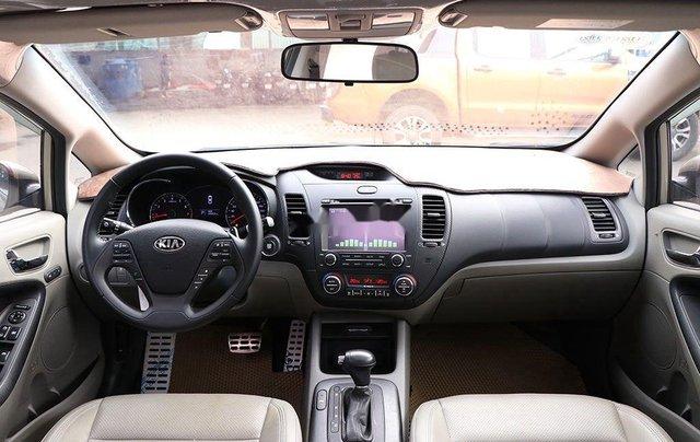 Xe Kia K3 đời 2016 chính chủ, giá chỉ 488 triệu9