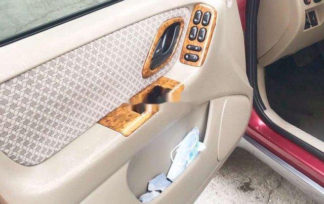 Cần bán xe Ford Escape sản xuất 2004 còn mới9