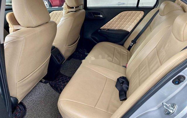 Cần bán lại xe Honda City sản xuất năm 2016 còn mới giá cạnh tranh7