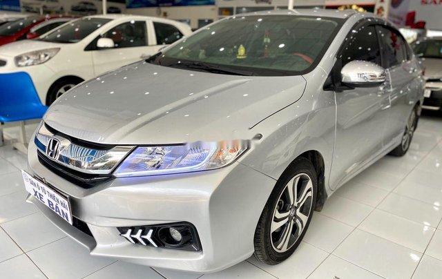 Cần bán lại xe Honda City sản xuất năm 2016 còn mới giá cạnh tranh1